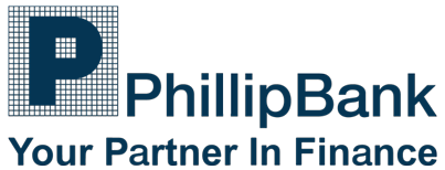 Phillip Bank Logo