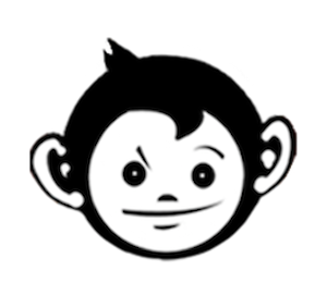 Mad Monkey Logo