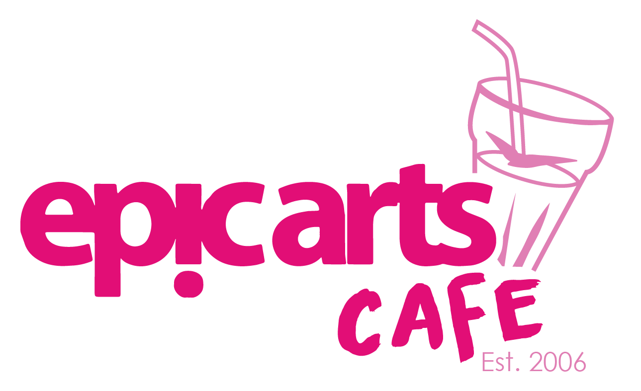 Epic Arts Cafe logo