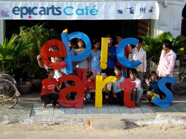 Epic Café